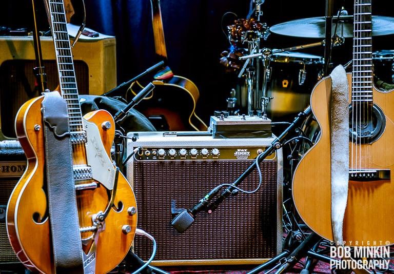 "Fat Jimmy Custom Acoustic 20w 1 x 12"" combo. Photo by Bob Minkin"
